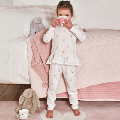 Katie Fairy Pyjamas (1-12yrs)