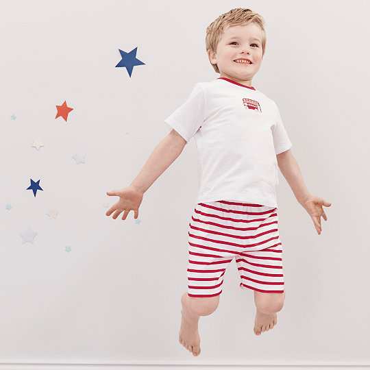 Added to bag. Checkout. Continue shopping. Back  The White Company · Boys   Nightwear  London Bus ... 6c24b4615