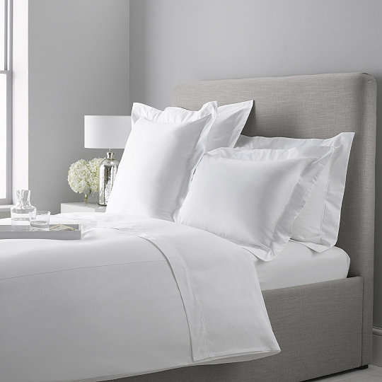 Added To Bag Checkout Continue Ping The White Company Bedroom Bed Linen Collections