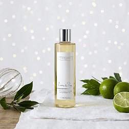 Luxury Shower Gel   Bath Wash & Body Scrub   The White