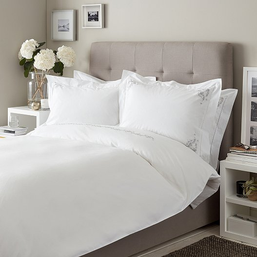 Lucille Bed Linen Collection
