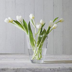 Luddington Small Glass Vase