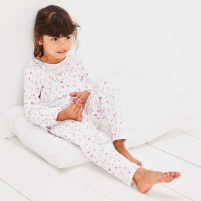 Meadow Print Pyjamas (1-12yrs)
