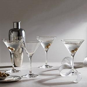 Martini Glass - Set of 4