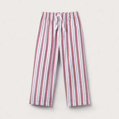 Nautical Stripe Pyjama Bottoms (1-12yrs)