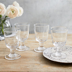 Orford Large Wine Glass – Set of 4