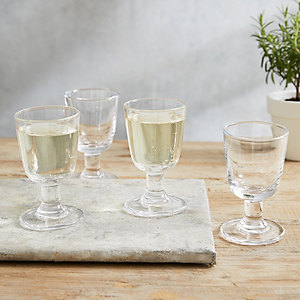 Orford Small Wine Glass – Set of 4