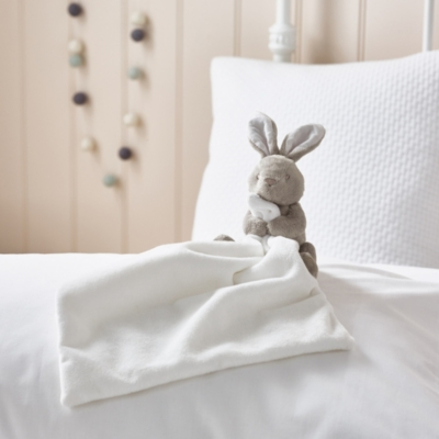 Pixie Bunny Comforter