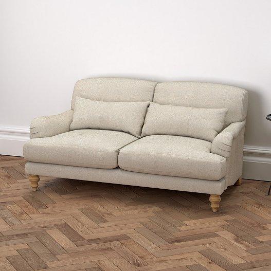 Petersham Linen Union Sofa