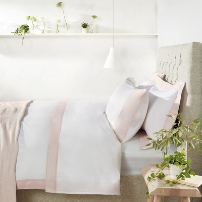 Portobello Oxford Pillowcase with