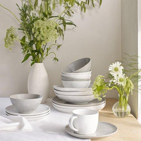 Portobello Dinner Plate