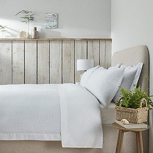 Portobello Gingham Bed Linen Collection