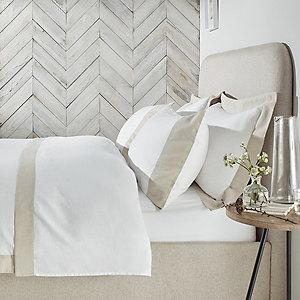 Portobello Linen Bed Collection