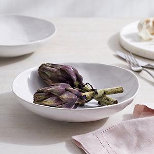 Portobello Pasta Bowl