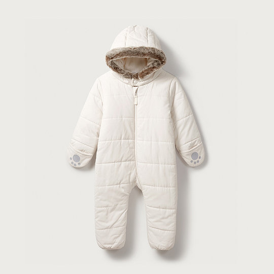 e5ca29ab0 Quilted Pram Suit | Children's & Baby Sale | The White Company UK