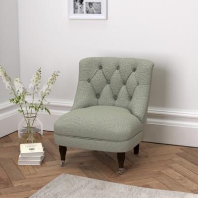 Richmond Wool Tub Chair
