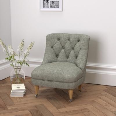Richmond Tweed Tub Chair