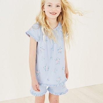 ff3ee66636 Rosie Floral Pyjama Set (1-12yrs)