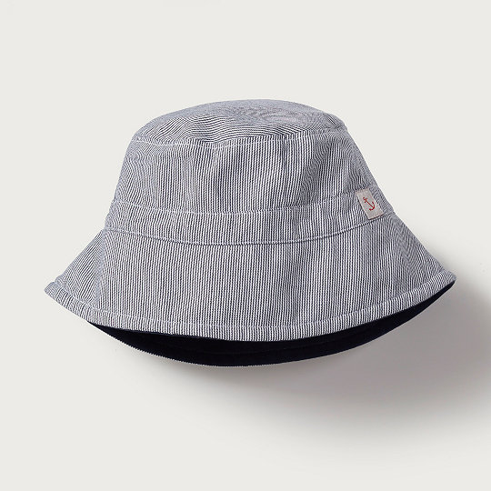 Printed Sailing Fisherman Hat  3c6e5c558b6