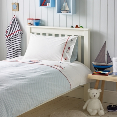 Sailboat Bed Linen