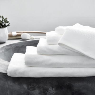Super Soft Waffle Towels