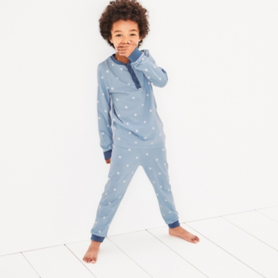 Star Printed Pyjamas (1-12yrs)