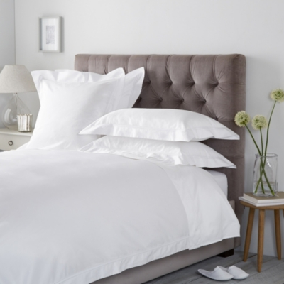 Ultimate Symons Oxford Pillowcase with Border