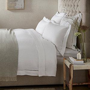 Santorini Bed Linen Collection