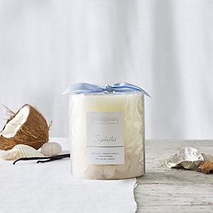 Seychelles Botanical Medium Candle