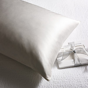 Silk Beauty Pillowcase For Hair & Skin