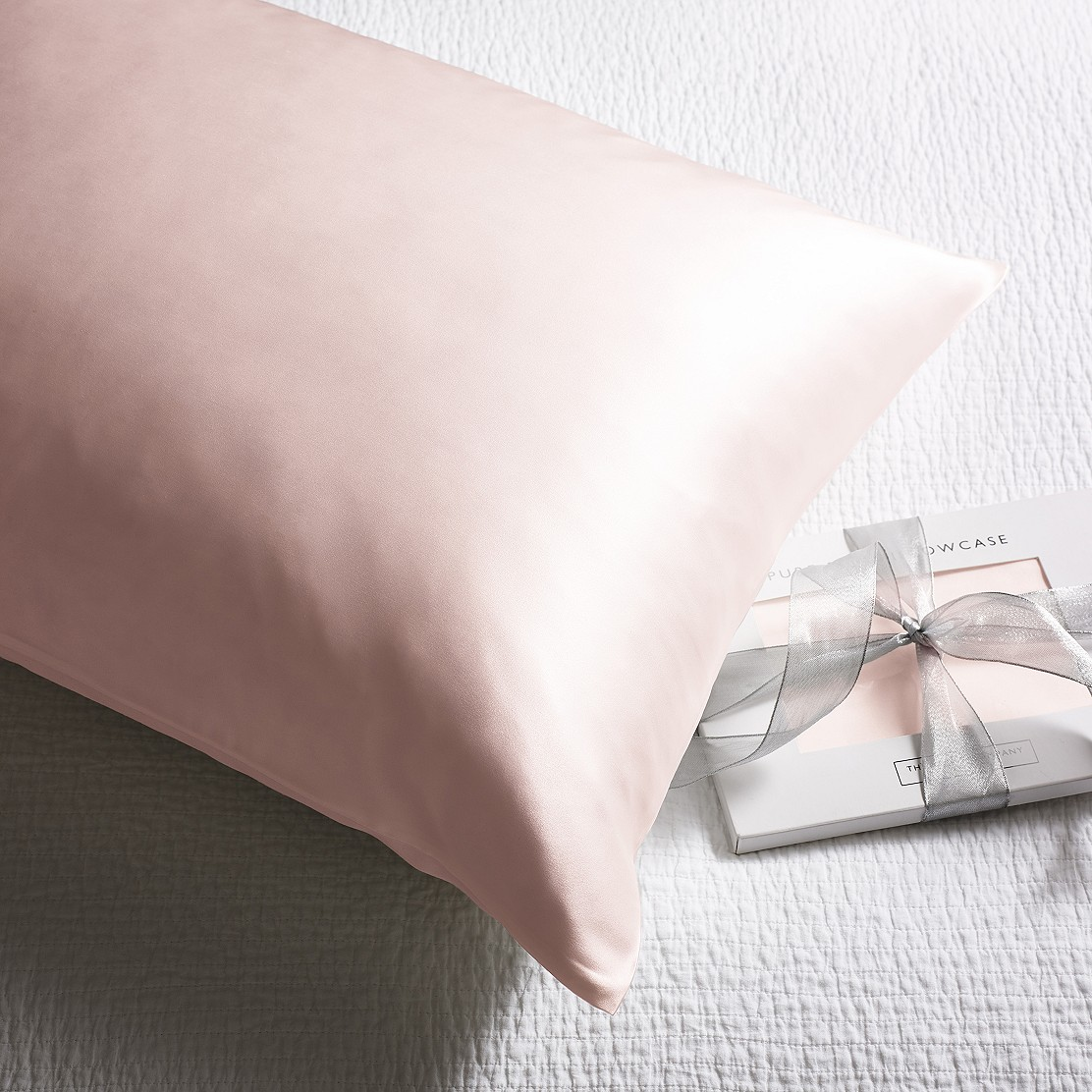 Silk Beauty Pillowcase For Hair & Skin