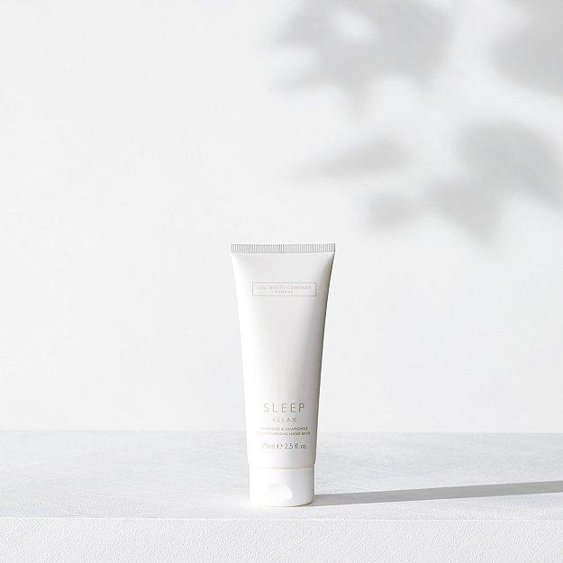 Sleep Conditioning Hand Cream | Hand & Body Cream | The White Company