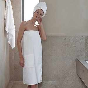 Spa Body Wrap Towel