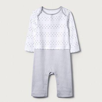 cf592f00b503f Baby Boys   Clothing & Sleepwear   The Little White Company UK