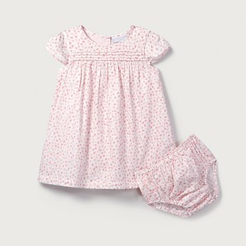 Other Newborn-5t Girls Clothes Intelligent Marks & Spencer Pink Floral Mittens Set Up To 1 Month Online Shop Baby & Toddler Clothing