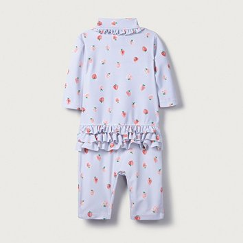 Up To 1 Month Online Shop Other Newborn-5t Girls Clothes Girls' Clothing (newborn-5t) Intelligent Marks & Spencer Pink Floral Mittens Set