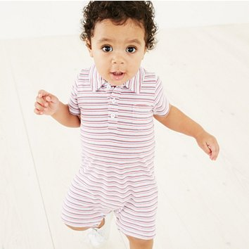 dedf2d4f7 Baby Boys | Clothing & Sleepwear | The Little White Company UK
