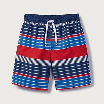 dcdb952e52 Children's Holiday | Swimsuits & Trunks | The Little White Company UK