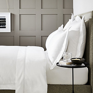 Symons Double Row Cord Bed Linen Collection