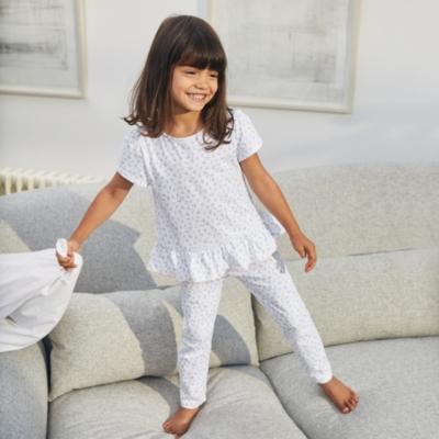 Tulip Print Pyjamas (2-12yrs)