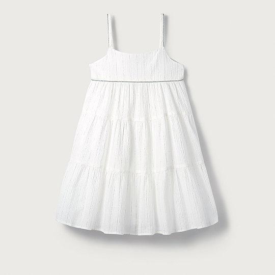 8a88e981643e Tiered Sundress (1-6yrs) | Girls' Clothing | The White Company UK