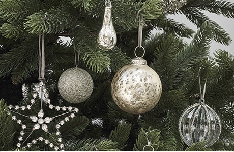Christmas | Gifts Ideas & Decorations | The White Company