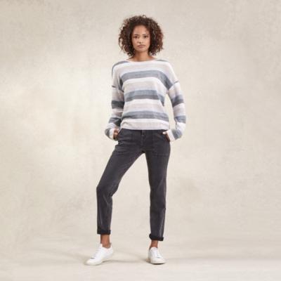 Utility Pocket Brompton Jeans