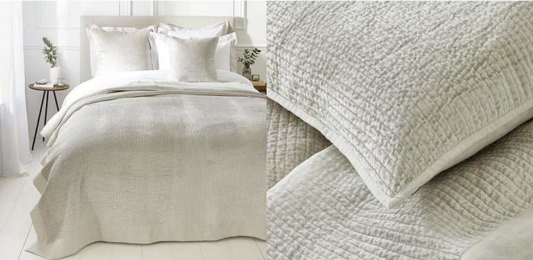 Vienne Quilts Cushion Covers