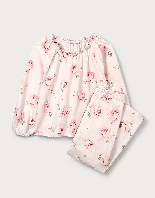 19d3fa070 Girls | The Little White Company | The White Company UK