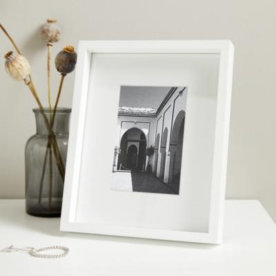 Fine Wood Photo Frame 4x6