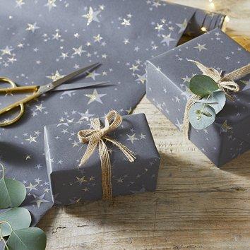 Christmas Wrap & Cards | Holidays | The White Company US