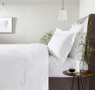 Comforting Bed Linen