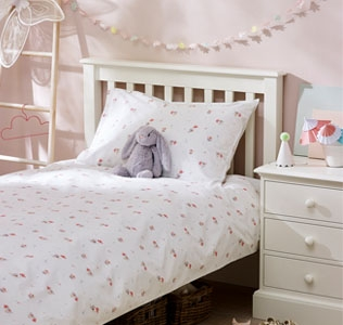 New In Children's Home