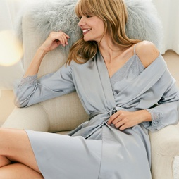 UP TO 60% OFF NIGHTWEAR